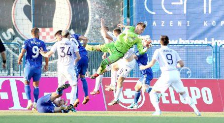 Jakolišu dvije utakmice suspenzije zbog crvenog kartona u Koprivnici