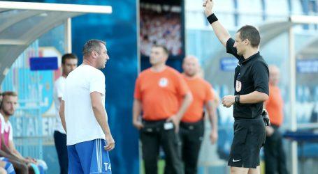 Osijek, Varaždin, Slaven Belupo i Hajduk prijavljeni zbog momčadskog prekršaja