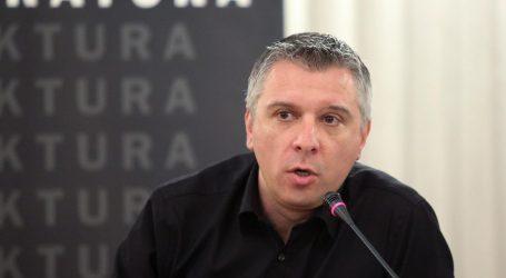 """Prijetnja povjesničaru Klasiću: """"Doći ćemo ti na sprovod u HOS-ovim uniformama"""""""