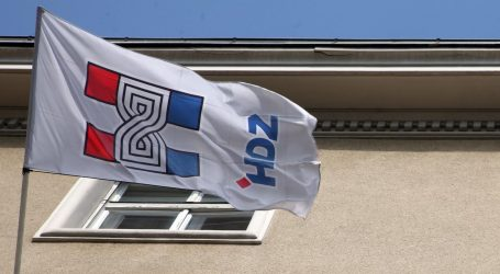 Danas Predsjedništvo HDZ-a, osnovat će izborni stožer za predsjedničke izbore