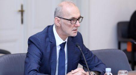 Podolnjak pisao predsjedniku Ustavnog suda oko izvanredne sjednice Sabora