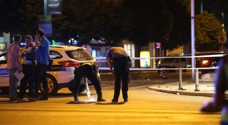 Golfa koji je sinoć usmrtio ženu vozio je splitski diler, već je ranije naletio na pješakinju