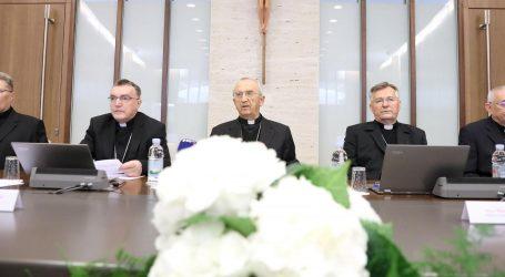 Hrvatska biskupska konferencija reagirala na izjave Milorada Pupovca