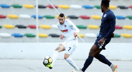 Adam Gyurcso napustio Hajduk
