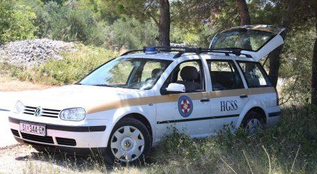 Mladić zvao HGSS zbog ugriza poskoka, ispostavilo se da je – bježao od policije