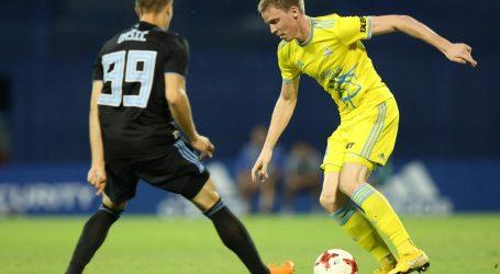 Astana na krilima Tomasova do trećeg pretkola Europske lige