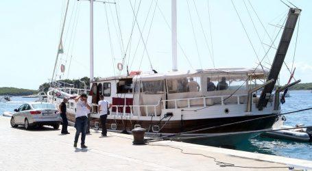Policajcima pozlilo tijekom očevida, obdukcija potvrdila od čega je umro talijanski turist