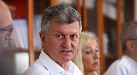 Kujundžić s godišnjeg došao na ispomoć u bolnicu u Zagvozdu