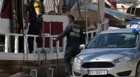 Kapetan i vlasnik broda pušteni na slobodu, djeca i dalje životno ugrožena