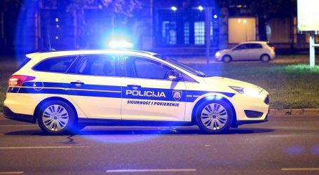 Još jedna 'paprena' kazna: Pijan sletio s ceste pa kažnjen s 23 tisuće kuna i zabranom vožnje