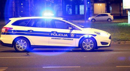 Teška nesreća u Istri: Poginuo motociklist, teško ozlijeđena maloljetnica