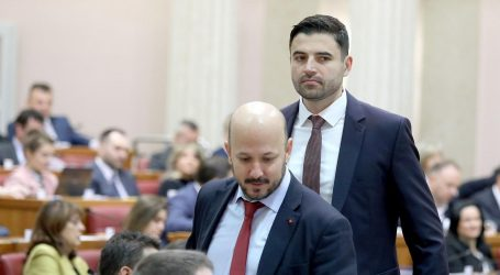 'Ako ga SDP suspendira, Gordan Maras neće samo sjediti, ima i on štošta ispričati'