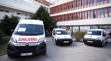 U KBC-u Split u dva dana pokvarila se dva MSCT uređaja, pacijenti napali osoblje