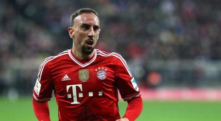 """Ribery u Fiorentini: """"Dobrodošao, legendo!"""""""