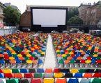 """25. SFF: Publiku oduševio gruzijski film """"A onda smo plesali"""""""