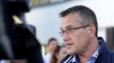 BEUS RICHEMBERGH: 'Plenkovićeva Vlada krši Ustav zbog ćiriličnih natpisa u Vukovaru'