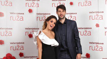 Franka Batelić i Vedran Ćorluka čekaju svoju prvu bebu