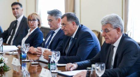 Propao još jedan pokušaj uspostave vlasti, Predsjedništvo BiH i dalje bez dogovora