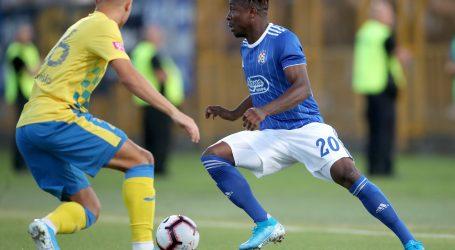 Pogocima Atiemwena Dinamo slavio u Zaprešiću