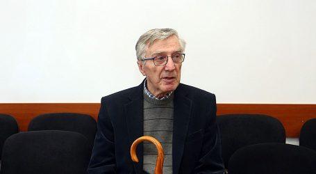 Umro Stipe Milanović, otac ex premijera i predsjedničkog kandidata Zorana Milanovića