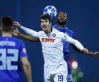 Varaždin želi posuditi napadača Hajduka