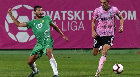 HT Prva liga: Dva preokreta u slavlju 'Farmaceuta' protiv Istre u Puli