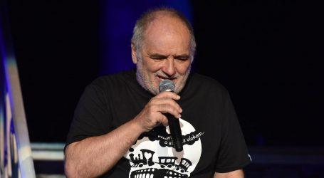 Balašević priredio spektakl u Puli, Arena je bila prepuna