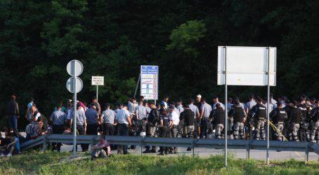 Granična policija BiH tvrdi da više ne mogu kontrolirati granicu sa Srbijom i Crnom Gorom