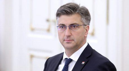 """PLENKOVIĆ: """"Moderna i samostalna Hrvatska nema veze s NDH, uspoređivati ih je nedopustivo"""""""