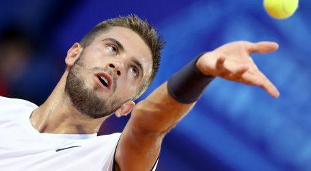 ATP LJESTVICA: Ćorić na 13. mjestu, Čilić pao na 18. poziciju