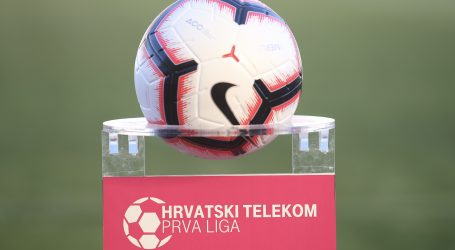 HT Prva liga: Osijek – Hajduk, početne postave