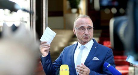 'NAJTEŽI MINISTAR': Grlić Radman ima 11 nekretnina, 1,5 milijuna eura štednje…