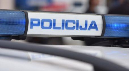 Tinejdžeri u Puli automobilom sletjeli s ceste i udarili u drvo, poginuo maloljetnik