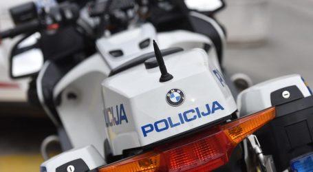 Prometna nesreća u Varaždinu, ozlijeđeno dijete