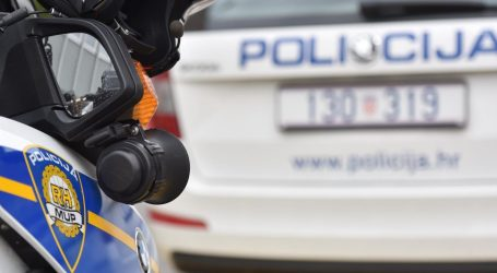 Frontalni sudar u Dubrovniku, ozlijeđeno nekoliko osoba