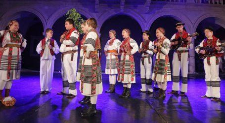 Zadar domaćin Ljetne škole hrvatskog folklora
