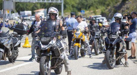 Ministarstvo usvojilo zahtjeve motociklista, odustaju od prosvjeda