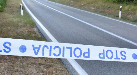Mladić (19) autom sletio s ceste u Međimurju, teško je ozlijeđen