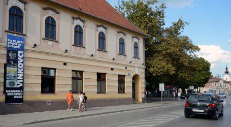U Vinkovcima otvorene 7. Antičke filmske večeri
