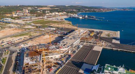 Zadarska luka Gaženica finalist izbora za najbolju svjetsku luku