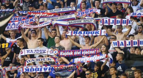 Fotografija malenog Hajdukovog navijača osvaja Europu