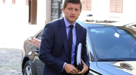 """MARIĆ 'Svi u Vladi, počevši od premijera, su za povećanje plaća, ali…"""""""
