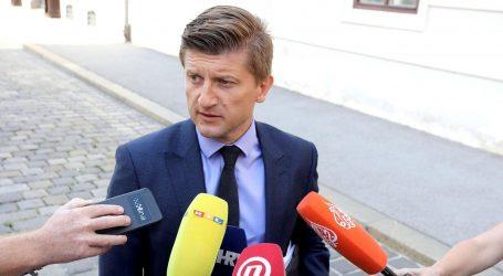 """MARIĆ: """"Jamstvo za 3. maj do 150 milijuna kuna"""""""