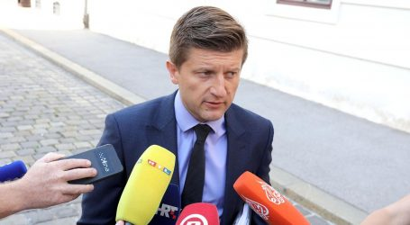 """MARIĆ O RASTU GOSPODARSTVA: """"Svi skupa trebamo staviti fokus na uvoznu ovisnost kako bi ona bila što manja"""""""