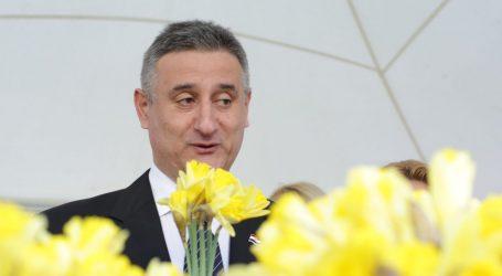 """KARAMARKO """"Ozbiljno razmišljam o kandidaturi za predsjednika HDZ-a"""""""