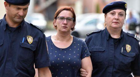 DANAS ODLUKA O 'SLUČAJU ŠKRINJA': Srnec tvrdi da nije kriva za ubojstvo sestre