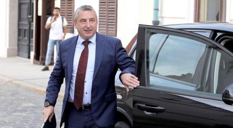 MINISTARSTVO GRADITELJSTVA: 'Konačni prijedlog GUP-a još nije utvrđen'