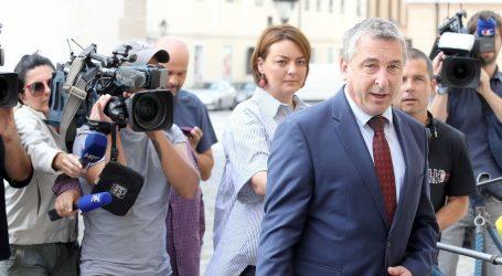 """ŠTROMAR: """"Nije realno da do 1. rujna prijedlog GUP-a stigne u Ministarstvo"""""""