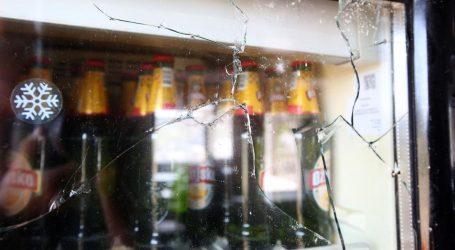 Privedeno osam osoba zbog napada na Srbe u Uzdolju