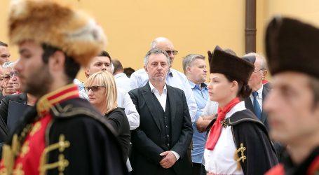 """ŠKORO """"Pupovac inspiraciju za govor našao na velikosrpskom derneku"""""""